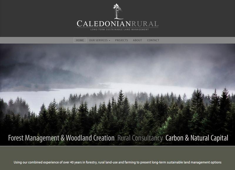 Caledonian Rural
