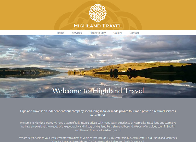 Highland Travel