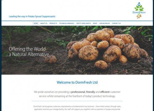 DormFresh Ltd