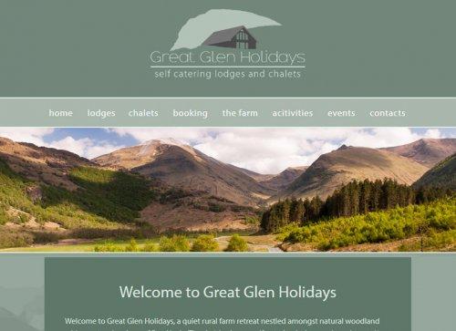 Great Glen Holidays