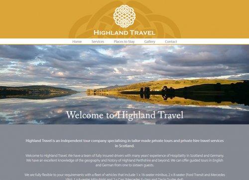 Highland Travel